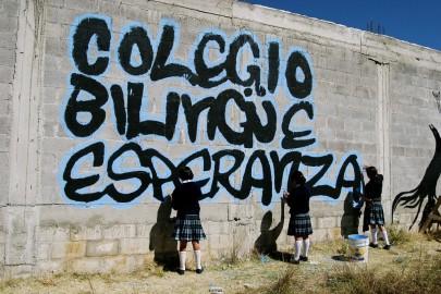 Colegio Bilingue Esperanza